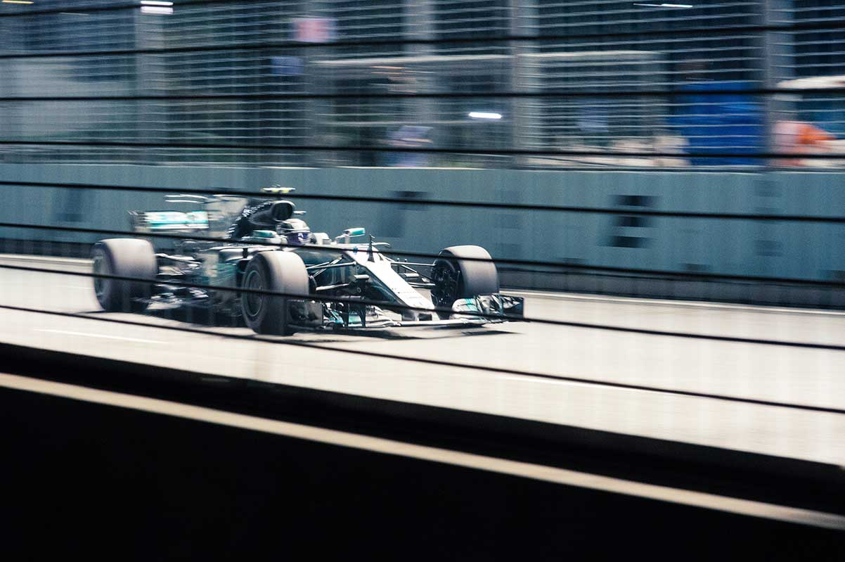 Grand prix de F1 de Monaco
