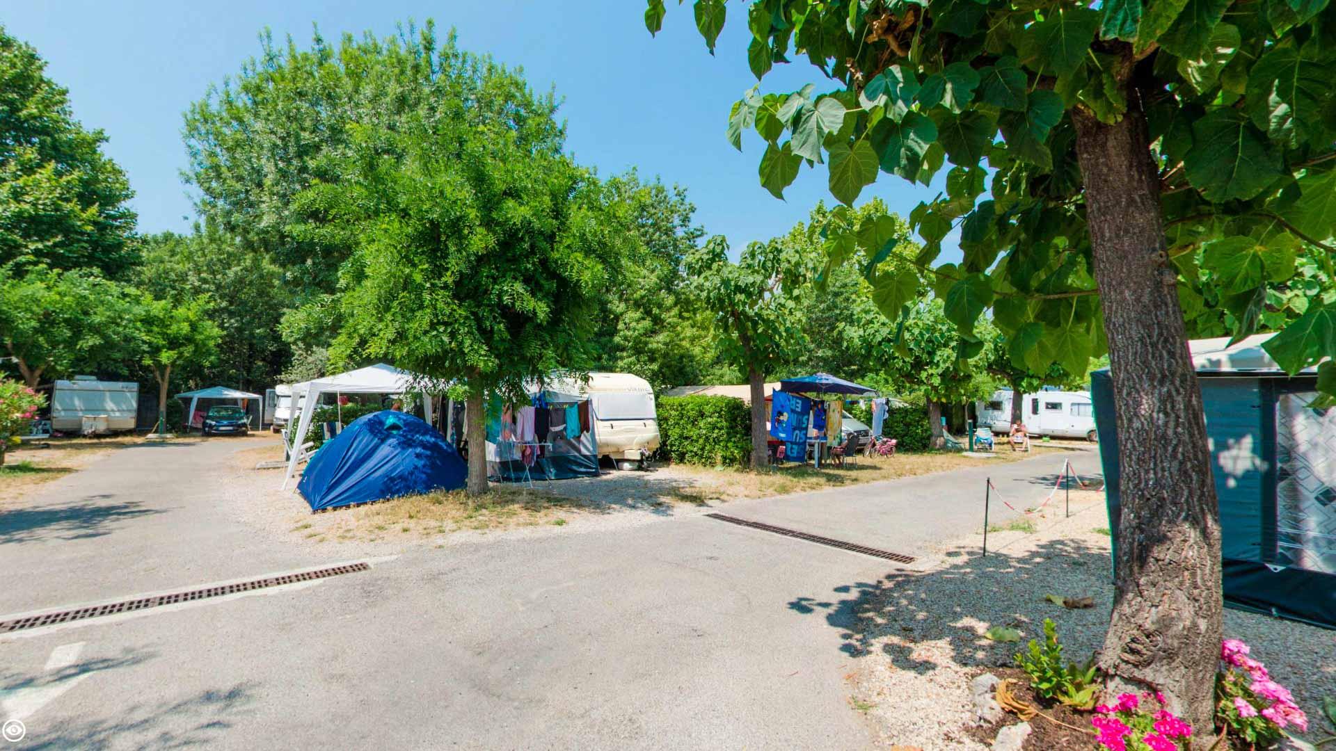 Camping 4 étoiles